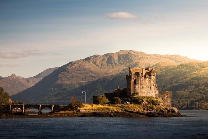 Castelo Eilean Donan 2