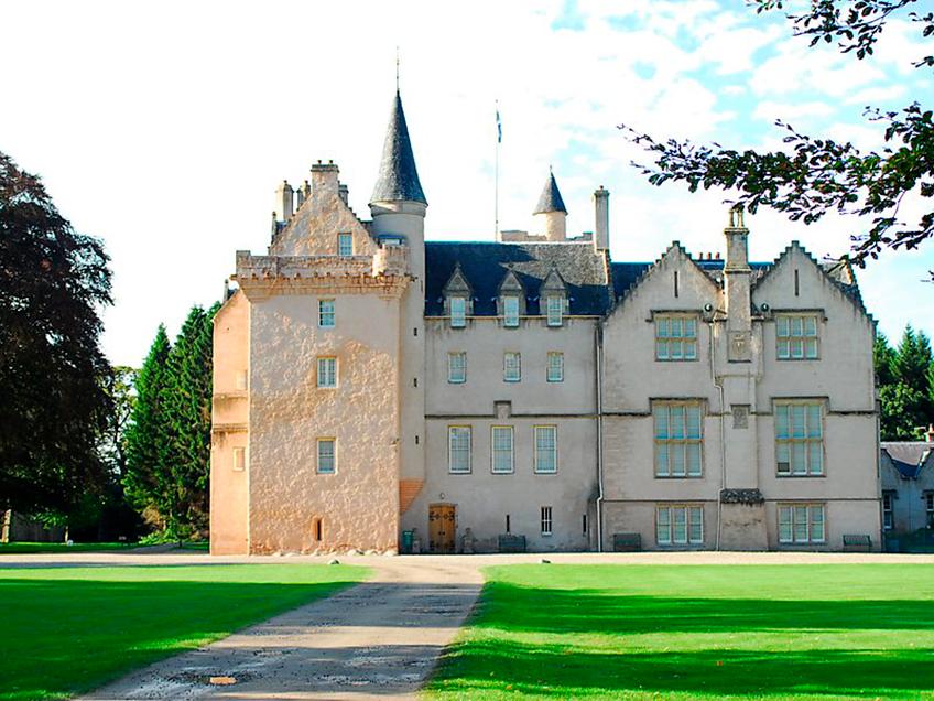Castelo-de-Brodie-Go-Escócia