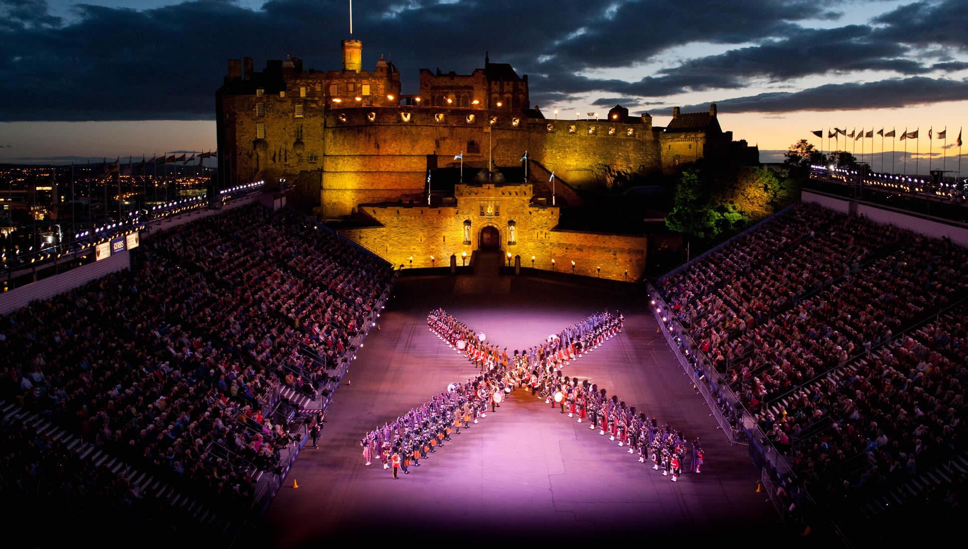 Festival-de-Edimburgo