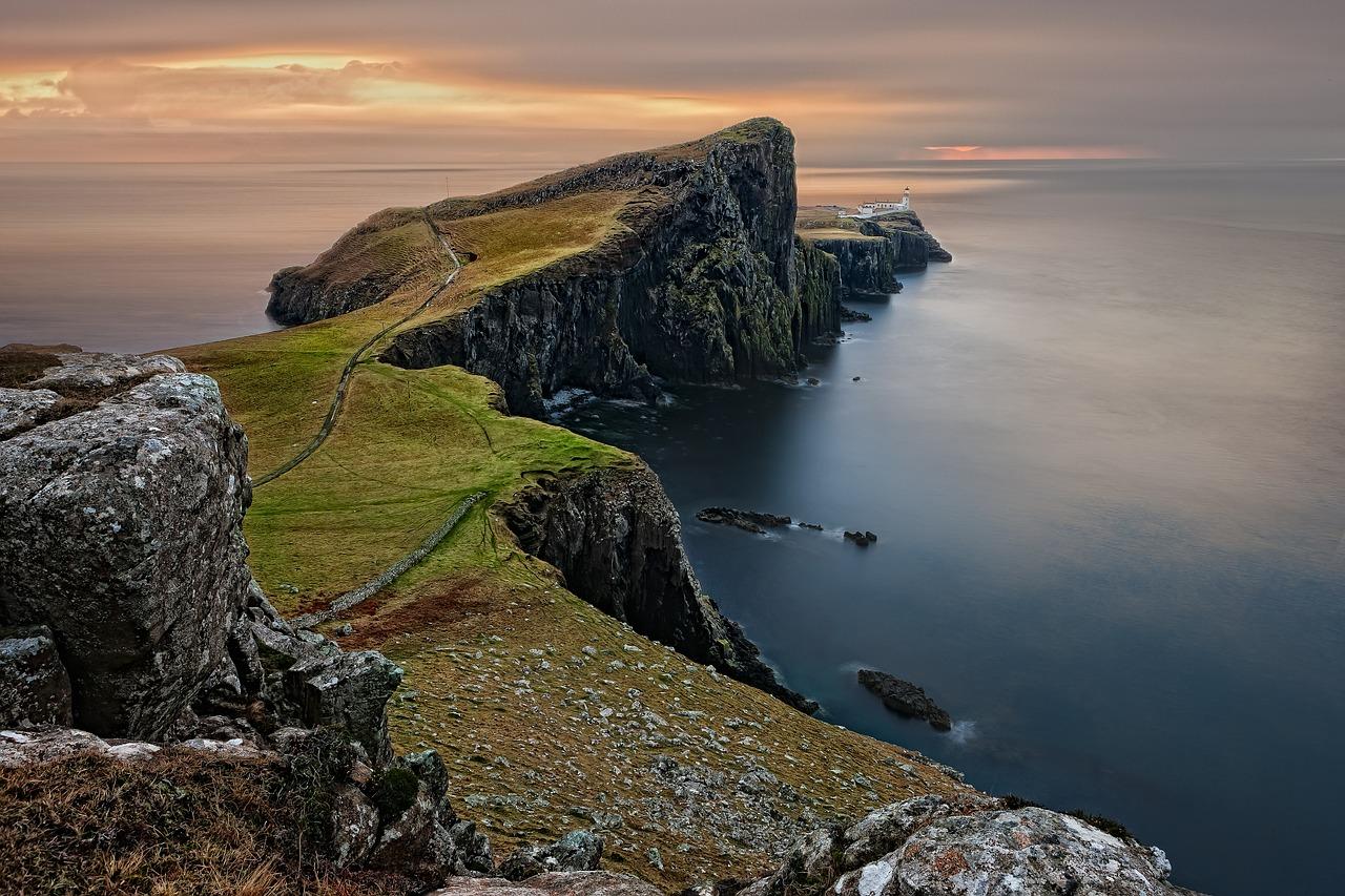 Ilha-de-Skye
