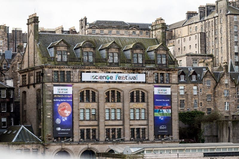 International-Science-Festival