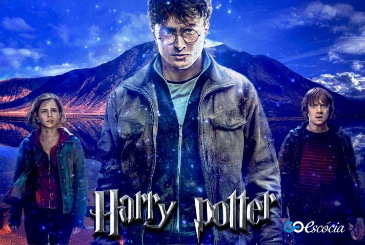 Quem é fã de Harry Potter deve conhecer.